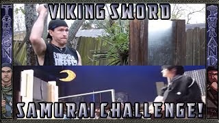 Download Viking Challenge! Reboot Reply to Samurai Challenge, Zombie Go Boom and Lock'n Load! Video