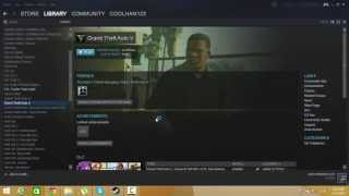 Download How to fix GTA V (PC) not launching. (Steam) Video