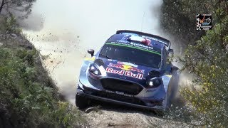 Download WRC Rally Ogier Ford Fiesta M-Sport (Pure Sound) Full HD Video