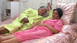 Download Aruna & Hari Sharma celebrating 40th Marriage Anniversary in Frödingsg 12 Uppsala home Jul 23, 2018 Video
