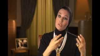Download HH Sheikha Moza on Qatar Science and Technology Park Video