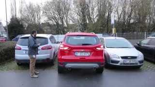 Download How to park your car – by remote control Video