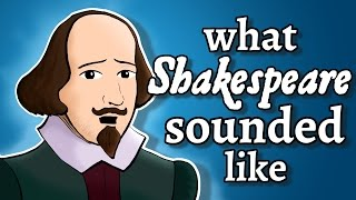 Download What Shakespeare's English Sounded Like - and how we know Video
