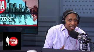 Download Stephen A. sounds off on Jalen Ramsey roasting NFL quarterbacks | The Stephen A. Smith Show | ESPN Video