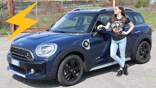 Download MINI Cooper S E Countryman All4 ibrida: merita oppure no? 😋 Video