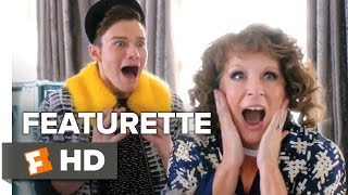 Download Absolutely Fabulous: The Movie Featurette - Legacy (2016) - Chris Colfer Comedy HD Video