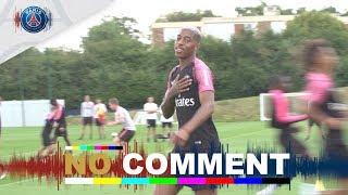 Download NO COMMENT - ZAPPING DE LA SEMAINE EP.8 with Kimpembe, Alves, Mbappé Video