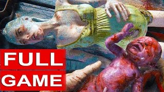 Download OUTLAST 2 Gameplay Walkthrough Part 1 FULL GAME [1080p HD 60FPS PS4 PRO] - No Commentary Video