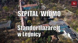 Download #Największy #opuszczony #szpital w Polsce! Długość 235m #Standortlazarett #legnica #urbex wycieczka Video