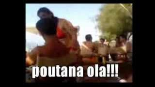 Download καβγάς και ξύλο σε παράλια Σαλαμίνα - greek epic fight Video