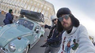Download En esta ciudad de Rusia NUNCA ES DE NOCHE! Video