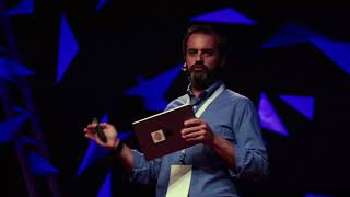 Download The Paradox of openness | Michael Psallidas | TEDxKomotini Video