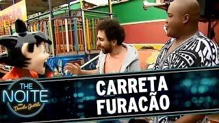 Download The Noite (28/06/16) - Murilo vira integrante da Carreta Furacão Video