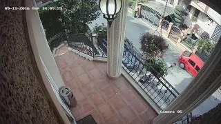 Download Earthquake Skopje / Земјотрес во Скопје 11.09.2016 15:10:08 Video