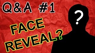 Download FACE REVEAL? (Q&A #1) Video