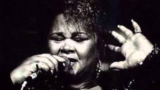 Download Etta James - It's a Man's Man's World Video