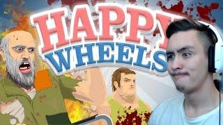 Download SÄÄLITTÄVÄ HELIKOPTERIJÄBÄ | Happy Wheels Video