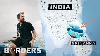 Download India and Sri Lanka's violent fight over fish Video