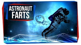 Download That Time Apollo 16 Astronauts Got the Farts Video