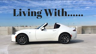 Download Living With The 2019 MX-5 Miata RF! Video