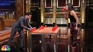 Download Flip Cup with Miranda Kerr Video