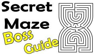 Download Skyrim: Hidden Secret Shalidors Maze (Secret Boss) Video