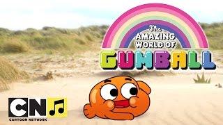 Download Allá que voy | El asombroso mundo de Gumball | Cartoon Network Video