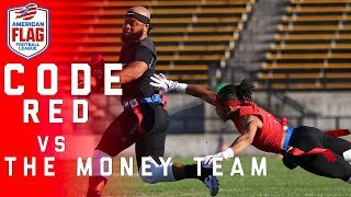 Download Flag Football Highlights Semifinals Game 3: American League Semis come to a close | NFL Video