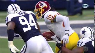 Download 2012 Redskins @ Cowboys Video