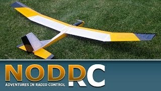 Download Nodd RC - 076 - Great Planes Spectra Video