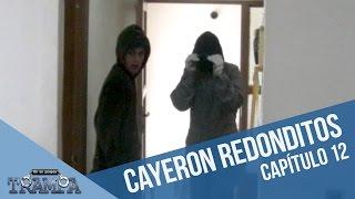 Download Los ladrones cayeron redonditos   En su propia trampa Video