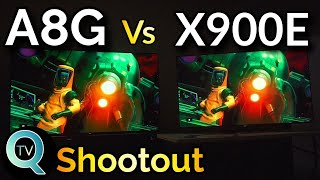 Download Quantum TV Shootout: Sony A8G Vs Sony X900E| S2•Ep•782 Video