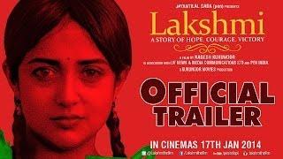 Download Lakshmi - Official Trailer - Nagesh Kukunoor, Monali Thakur & Ram Kapoor Video