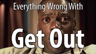 Download Everything Wrong With Get Out In 15 Minutes Or Less Video