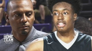 Download Collin Sexton Goes At Penny Hardaway & Memphis East - 33 Points Full Highlights Video