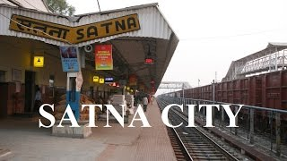 Download India/Satna City: State of Madhya Pradesh Part 27 (HD) Video