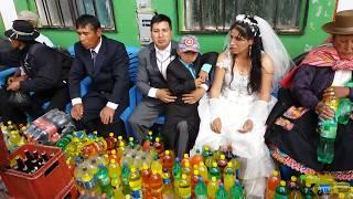Download matrimonio de edwin escobar y janeth guerra en huancavelica parte 3 Video