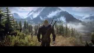 Download The Witcher 3: Wild Hunt - Behind the Scenes with CD Projekt Red Video