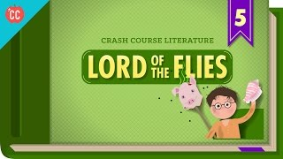 Download Lord of the Flies: Crash Course Literature 305 Video