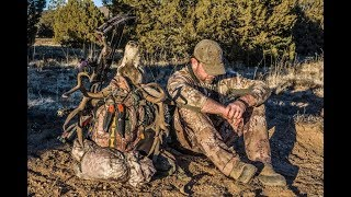 Download Over-the-Counter Archery Mule Deer Hunting in Arizona with Outdoors International Video