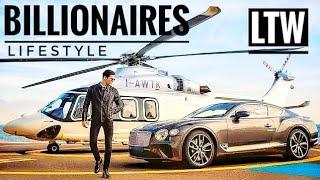 Download Life Of Billionaires✌| Rich Lifestyle Of Billionaires | Motivation #4 Video