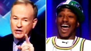 Download Celebrating Cam'ron Mocking Bill O'Reilly & Donald Trump Video