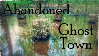 Download Georgia ABANDONED GHOST TOWN! Video