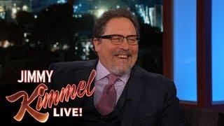 Download Jon Favreau Wasn't Sure Iron Man Would Be a Hit Video