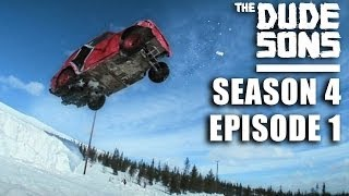 Download The Dudesons Season 4 Episode 1 ″Follow the leader: Winter edition″ Video