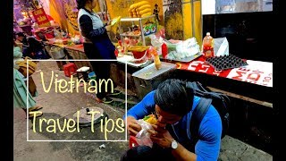Download Quick Tips Vietnam - Visa, Currency, SIM Cards, and Other Travel Tips Video