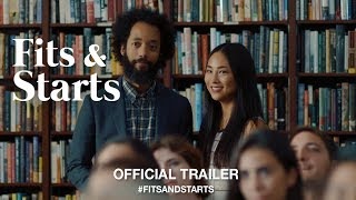 Download Fits and Starts (2017) | Official Trailer HD Video