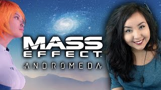 Download Mass Effect Andromeda || PS4 Pro || Part 2 Video