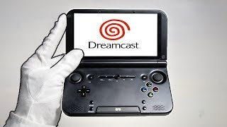 Download ULTIMATE CHINESE CONSOLE? (N64, PS1, Dreamcast) Unboxing GPD XD+ Retro Android Handheld Video