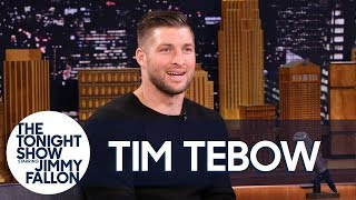 Download Tim Tebow Reviews Bad Fan Tattoos Video
